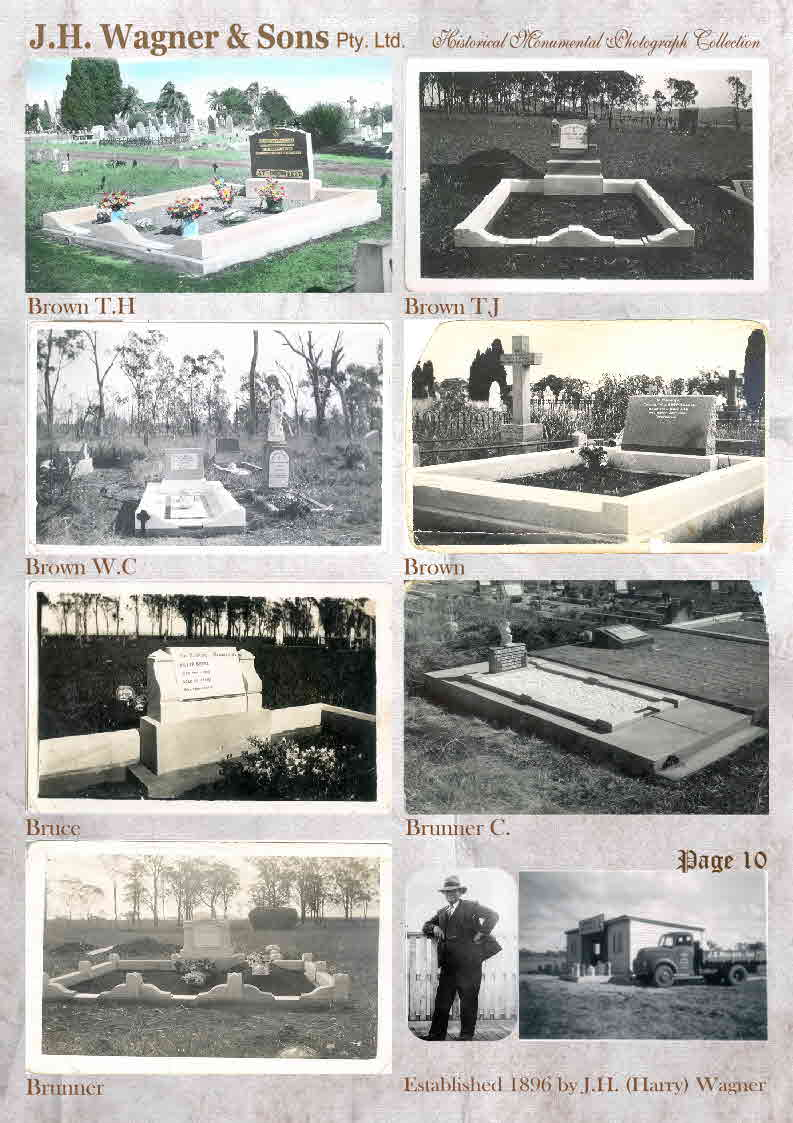 Historical Photos from J.H. Wagner & Sons Page 10