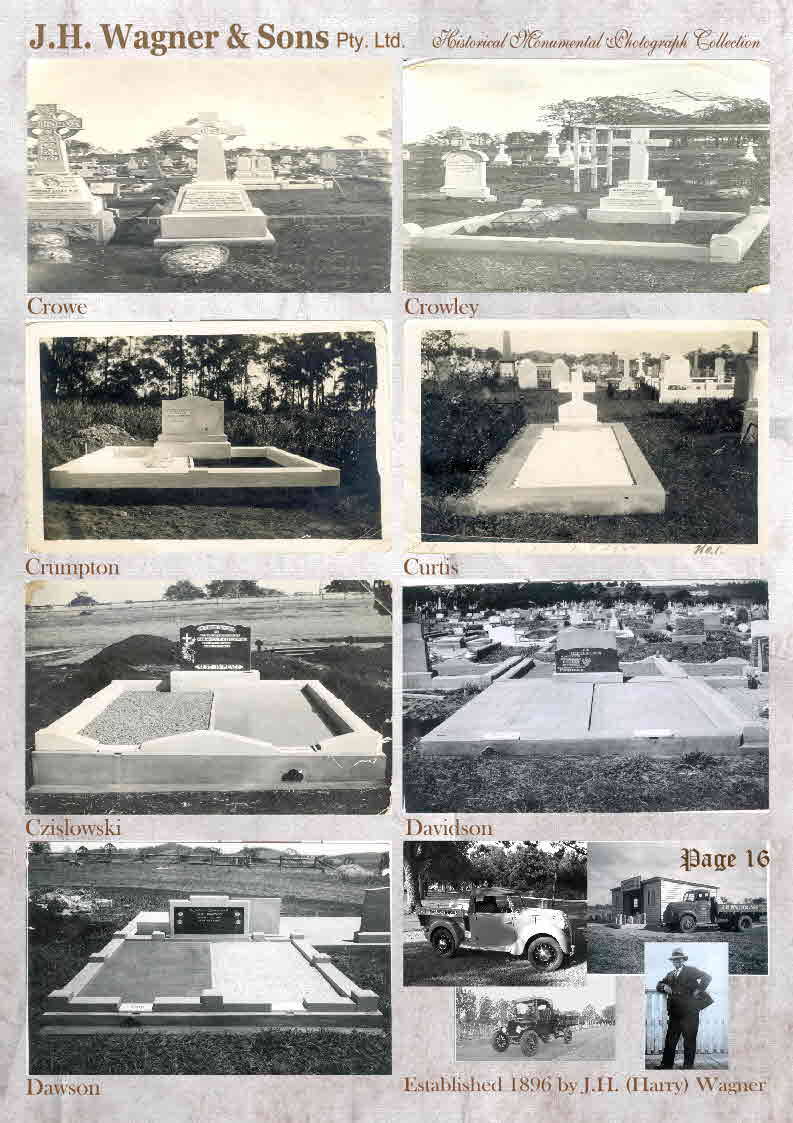Historical Monumental Photograph Collection Page 16
