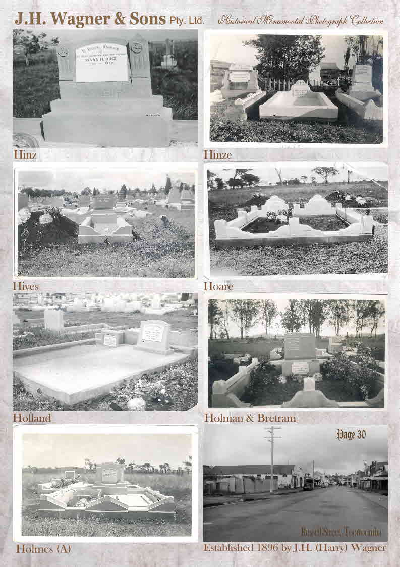 Historical Monumental Photographs Page 30