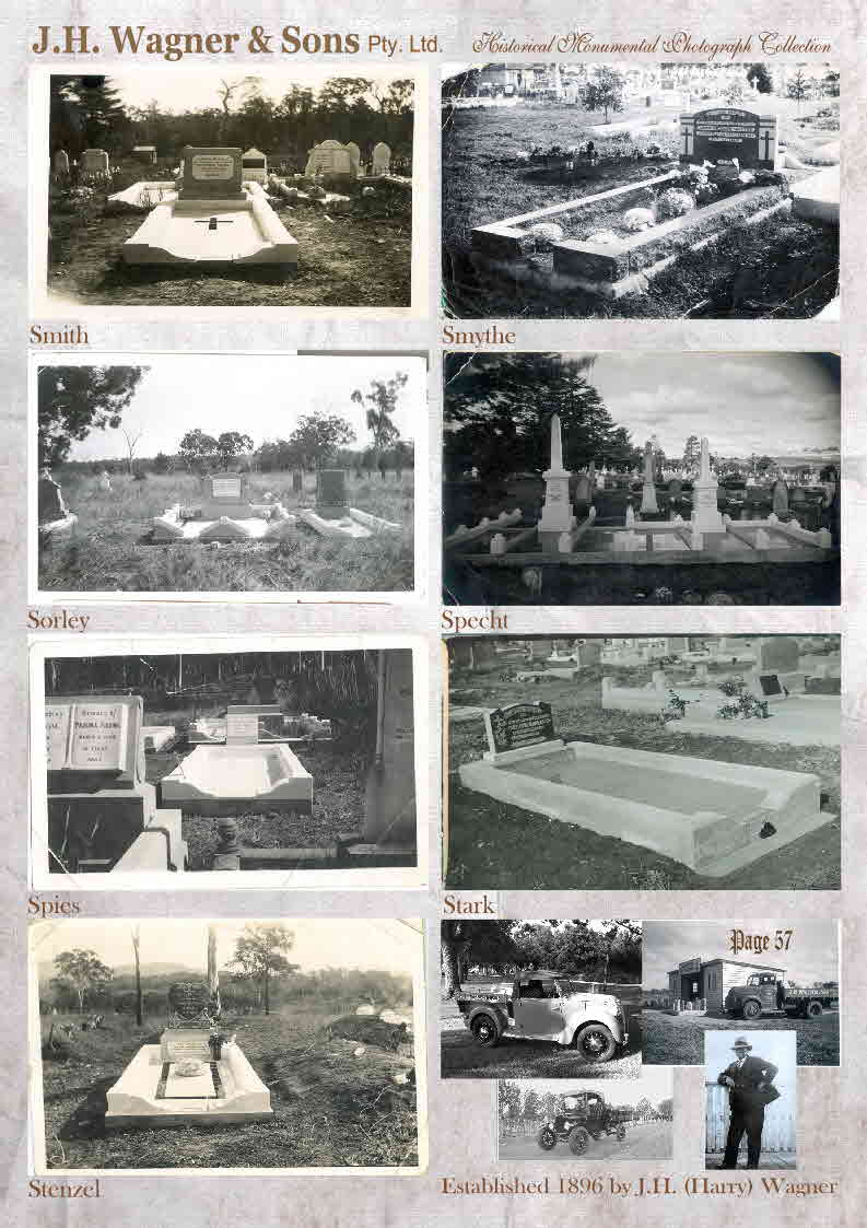 Historical Photos from J.H. Wagner & Sons Page 57