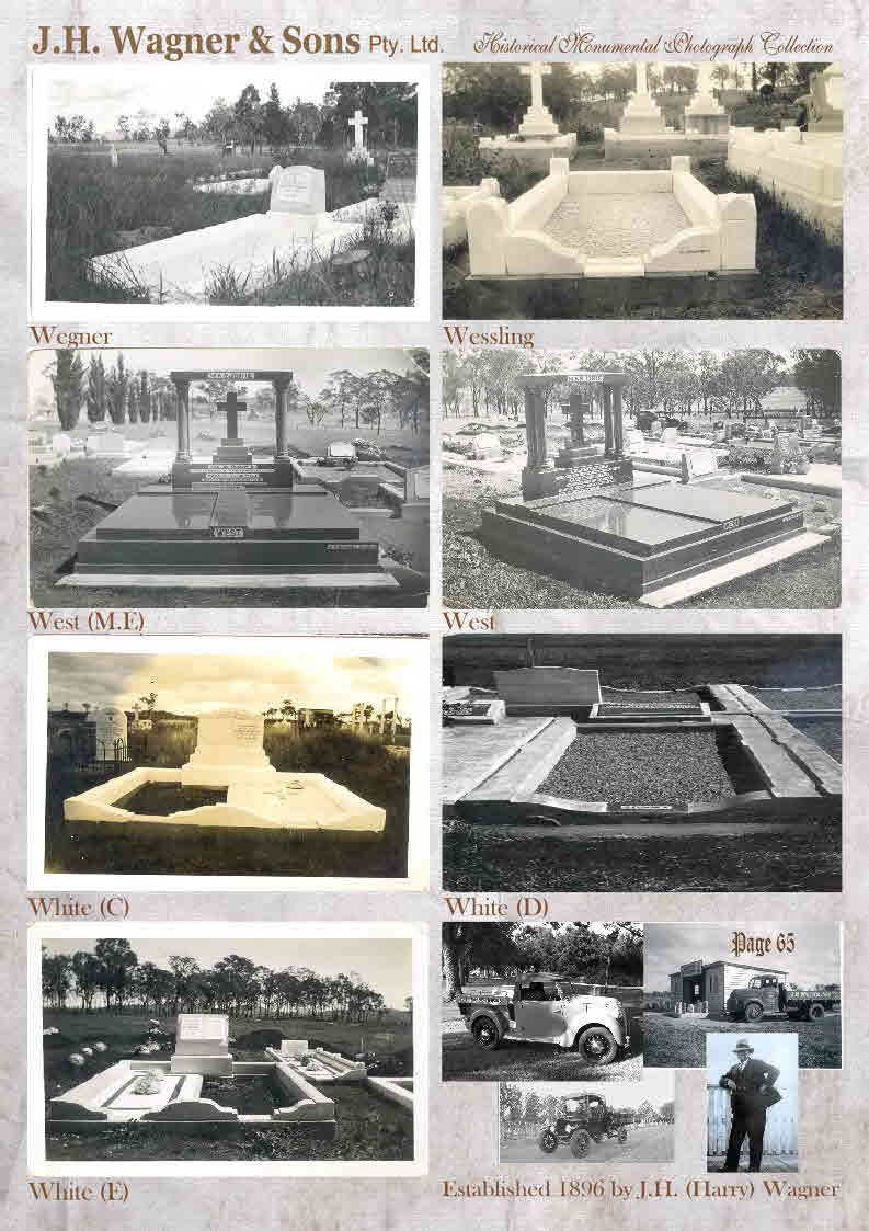 Historical Photos from J.H. Wagner & Sons Page 65