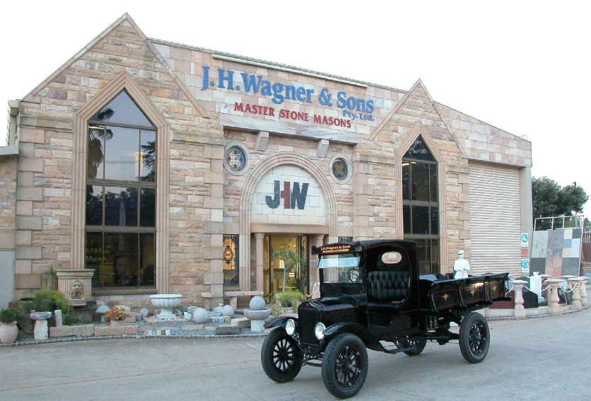 J.H. Wagner & Sons Toowoomba Office